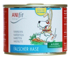 Falscher Hase Anifit