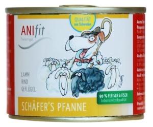 Schäfers Pfanne Anifit