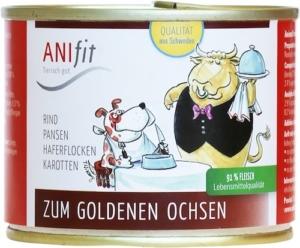 Zum Goldenen Ochsen Anifit