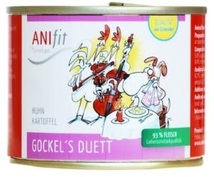 Gockels Duett Anifit