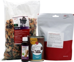 Anifit Easy Barf Schnupperpaket