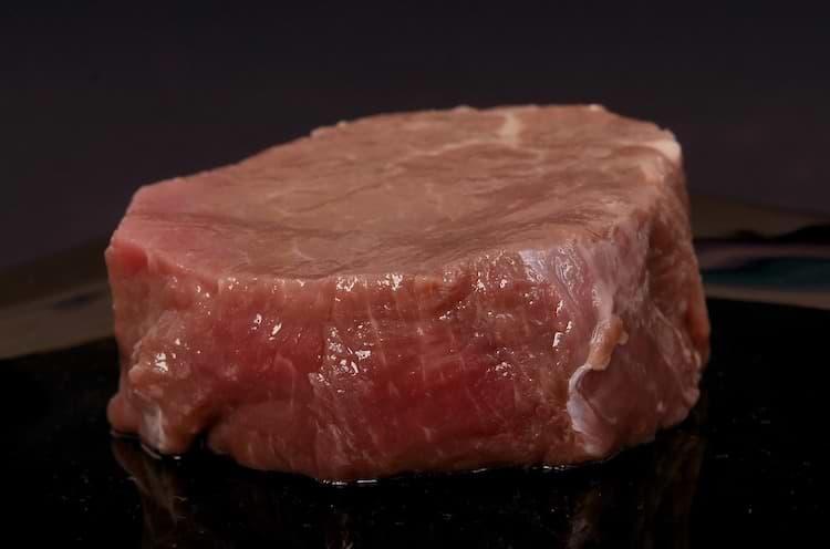 Stück Fleisch